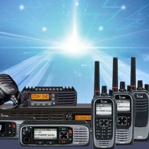 Radiokommunikasjon og hørselvern