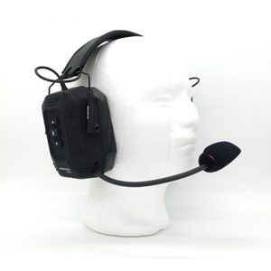 waterproof headset