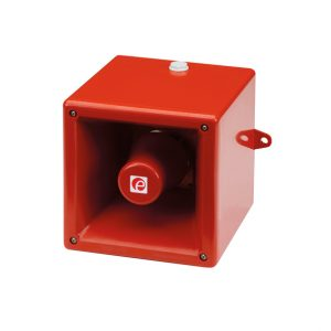 Alarm horn A121 WR/24VDC/M29-Omicron