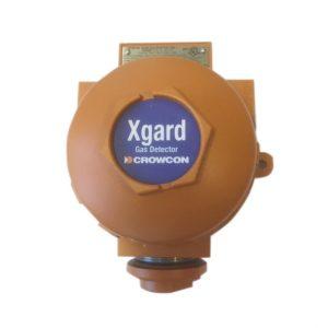 Xgard type 10x - UL - 1:2NPT-alu-116-97003-Omicron