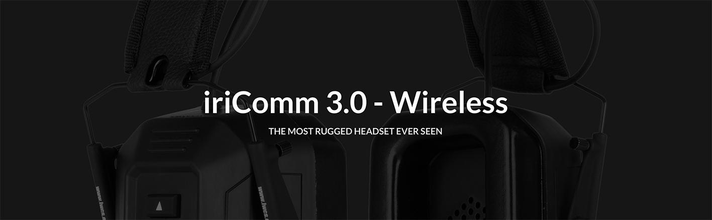 iriComm 3.0 - Wireless
