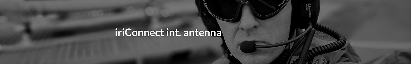 iriConnect int antenna
